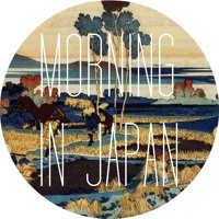 Morning in Japan