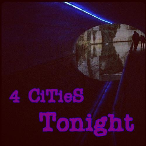 4 CiTieS - Tonight