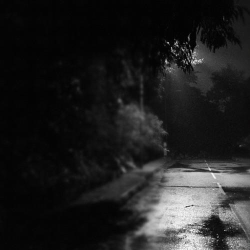 Summer Night's Drive