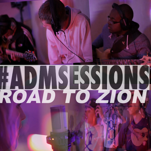 Damian Marley - Road To Zion #ADMSESSIONS (The Afterdark Movement)