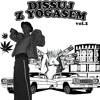 Dissuj z Yogasem promo