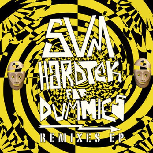 Hard tek for dummies - Grita remix