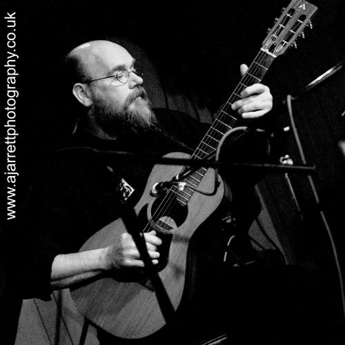 Valse Nouvelle (Patrick Bouffard) arr. for guitar