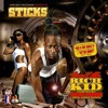 13-Sticks Feat. Dany Boy-I Wanna Be Rich