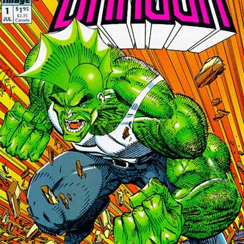 Erik Larsen Interview for Comic Reviews Outside The Cube
