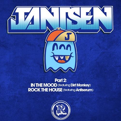 Jantsen & Dirt Monkey-In The Mood (Out Now)