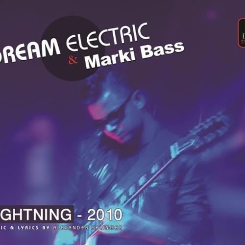 Lightning - DreamElectric