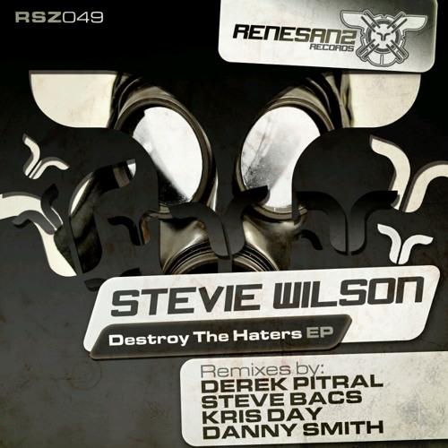 Stevie Wilson - At Hells Door (Derek Pitral Remix) // Renesanz records 049