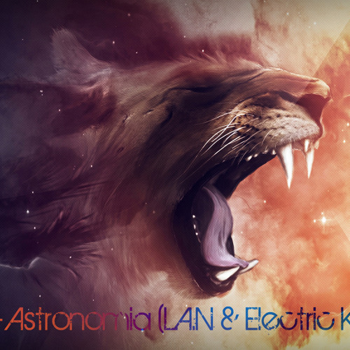 Tony Igy Astronomia (L.A.N & Electric Kid RemixPreview)Releasing 2Mommer