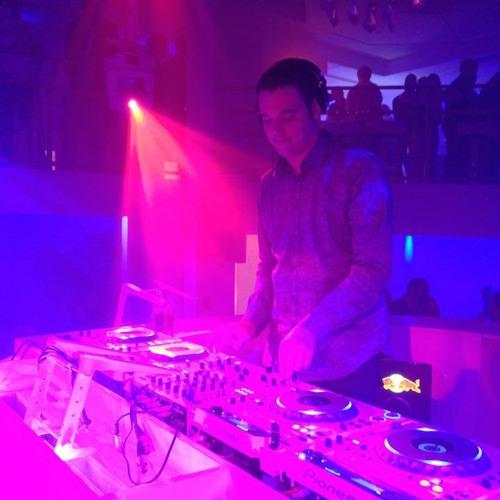 Brieuc -  Warm-up @ Nunu Club  06-10-12