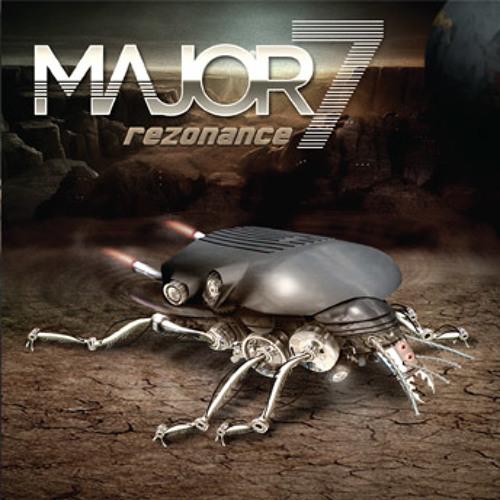 Major7 & Sub6  - Sub7 (Sample)