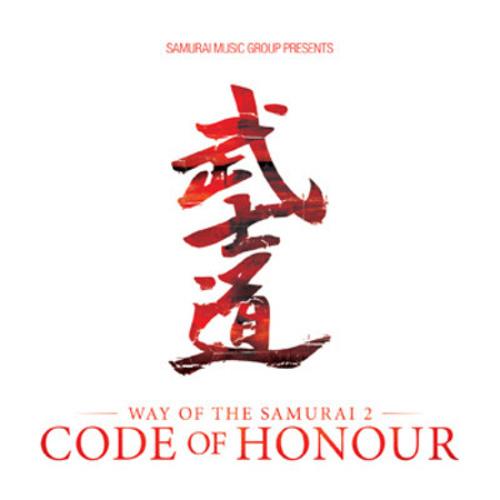 Mercy & Hollow Crooks - Outline (Samurai Music)