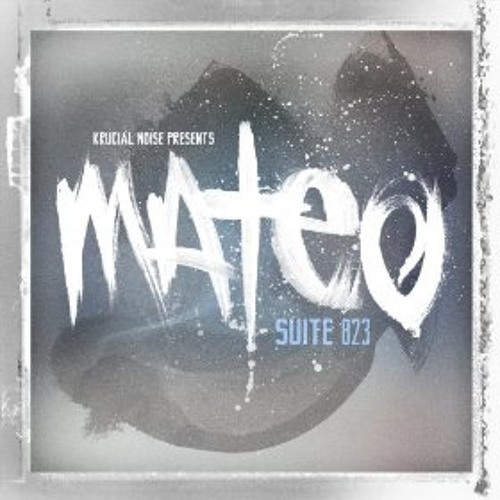 Mateo - Say You Will
