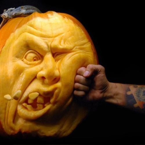 Happy Halloween Part 1