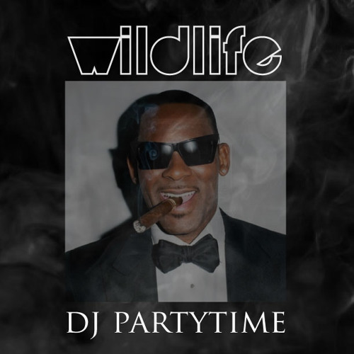 Wildlife Mix #3: DJ Partytime
