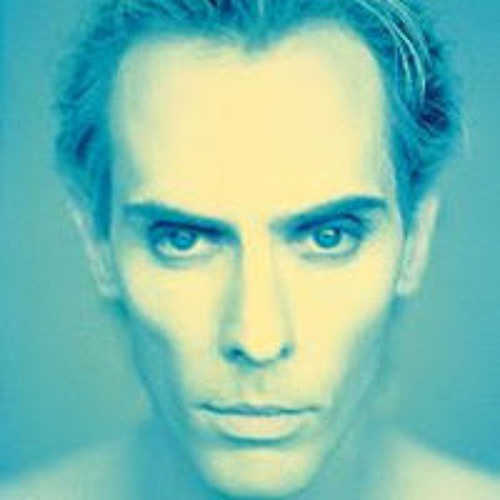 "PETER MURPHY ""subway"" (EDDIE BRAVO/MR. DENIZEN raining blood remix) REMASTERED"