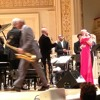Irvin Mayfield and the New Orleans Jazz Orchestra with Bebette Robinson and Brandord Marsalis at Carnegie Hall (Stern Auditorium / Perelman Stage)