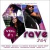 RAVE254 MIX BY DJ SPARKS