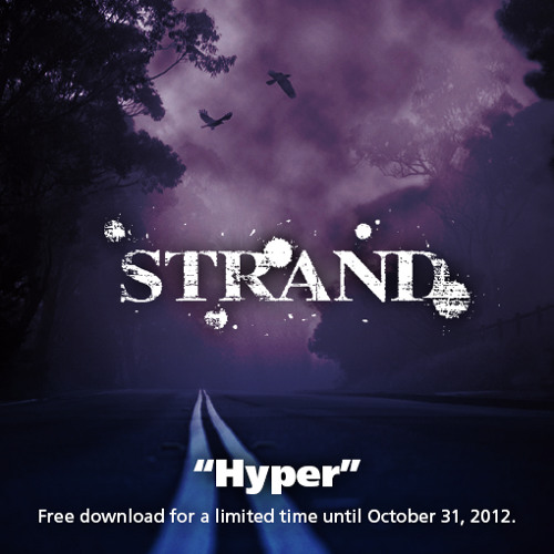 Hyper (The download is for a limited time. Finished.)