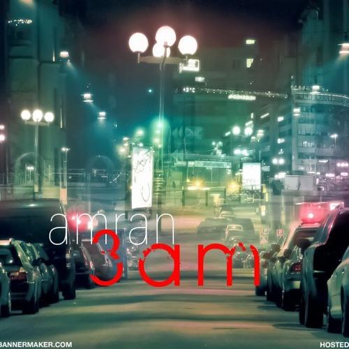Amran Duran - 3am (original) (free download)