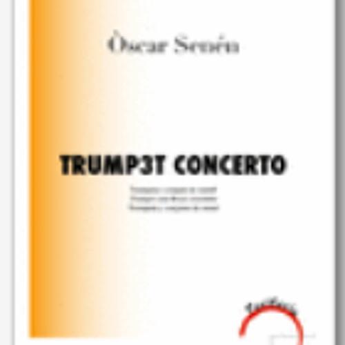 2nd Mov. - TRUMP3T CONCERTO - Òscar Senén