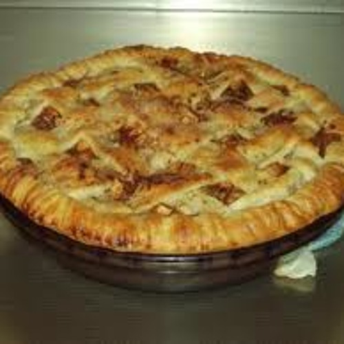 Bake Up a Pie - Video on Youtube