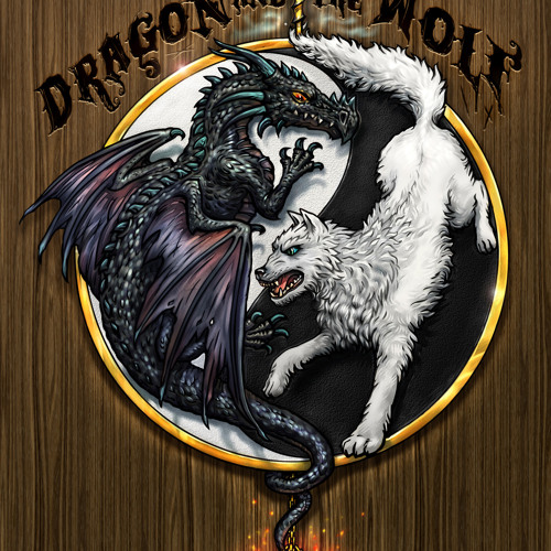 Dragon and the wolf Podcast