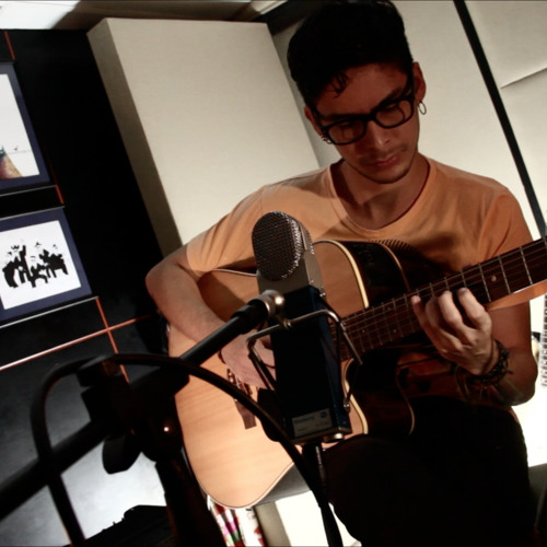 Julián Sarmiento (ft. Jam Mazzilli) - Tu ausencia
