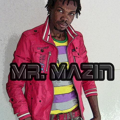 Mr. Mazin - Pretty Girl