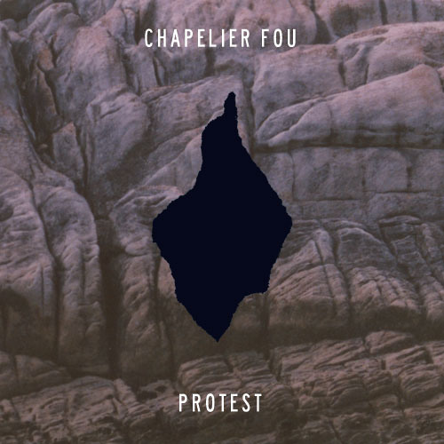 "Protest (""Invisible"" Album/2012)"