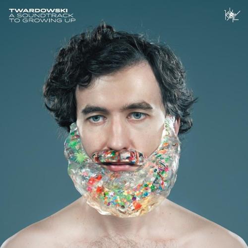 Twardowski - Growing Up [UKM 017]