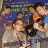 I Won't Give Up (cover) - moment of inertia (ph)