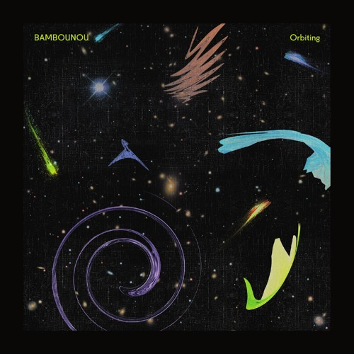 "Bambounou ""Challenger"" (50WEAPONSCD11) Out Nov 23"