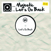 Let's Go Back (Cause N Affect Mix)