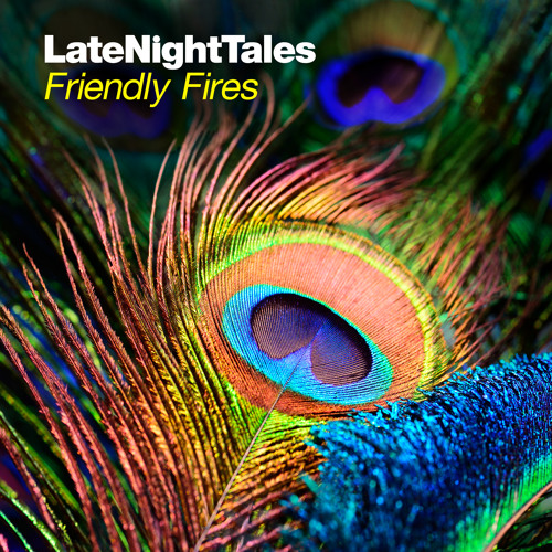 Friendly Fires - Why Don't You Answer (Zane Lowe BBC Radio1 play)