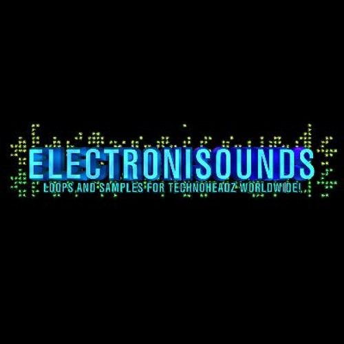 Electronisounds - Drop The House Mix [Sample Pack] Demo (by Von Haulshoven)