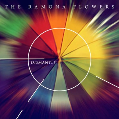 The Ramona Flowers - Dismantle and Rebuild (Amirali Remix) - Distiller Records