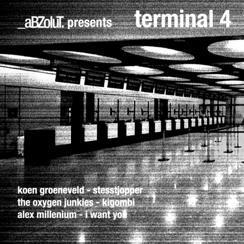 Alex MilLenium - I Want You (Original Mix) [_aBZoluT. (Spinnin)]