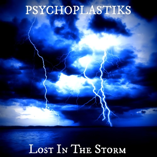 Lost In The Storm (OUT ON AMACREEDO REC.)