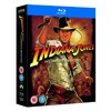 The Indiana Jones Blu-ray Collection Movie Minute