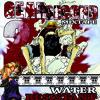 DJ WATER RESISTANT - GEAR2 MIXTAPE (2012)