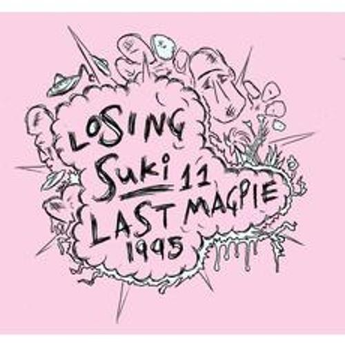 Last Magpie - 1995 (Losing Suki)