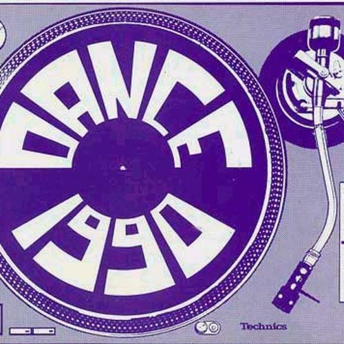 Billy Daniel Bunter Strictly 1990 Old Skool Special