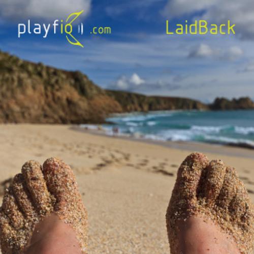 Laid Back (featuring pianist Angela Sharman)