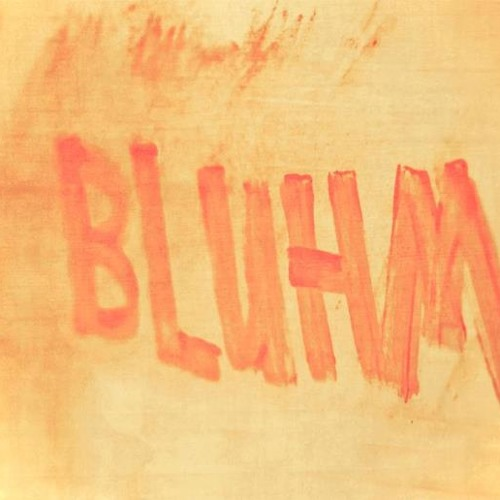 Bluhm - All Is Still As They Disappear