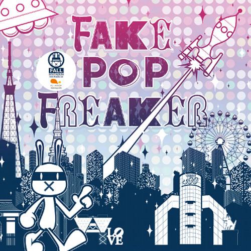FAKE POP FREAKER all tracks audition / FALL