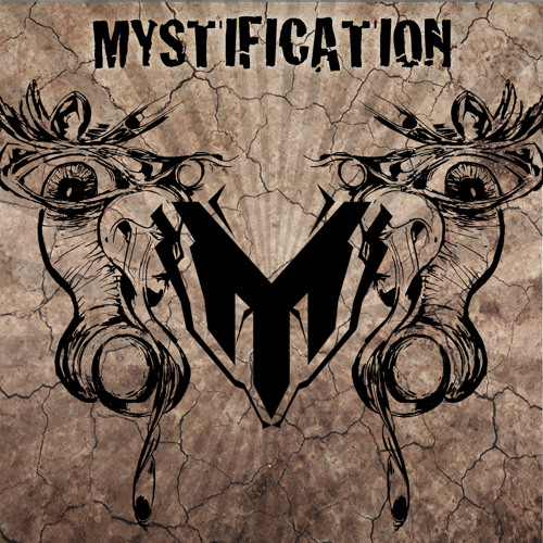 Mystification - Paranoid