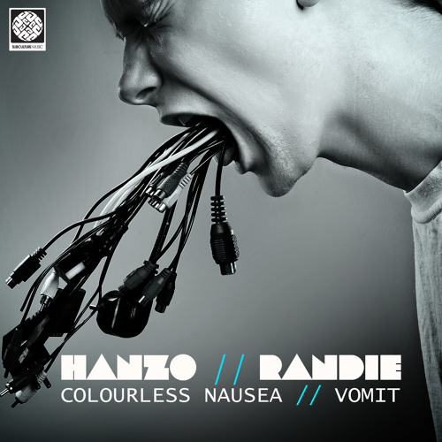Hanzo & Randie - Colourless Nausea