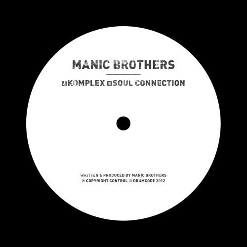 DCLTD06 02 Manic Brothers - Soul Connection - clip