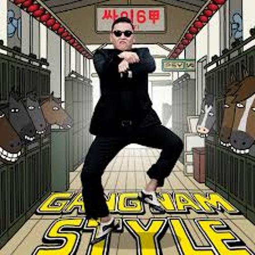 Oppa Gangnam Style - Piano Cover